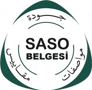SASO Belgesi İçin Gerekli Evraklar